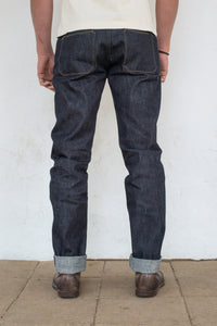 Freenote - Portola Taper Rinsed 14oz - The Populess Company