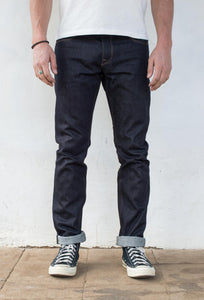 Freenote - Avila Slim Taper 14.50oz Kaihara Denim