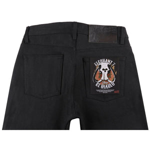 N&F - El Diablo Elephant 7 - The Populess Company
