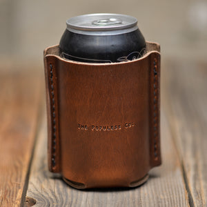 The Koozie - Chicago Tan - The Populess Company