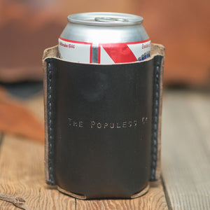 The Koozie - Black - The Populess Company
