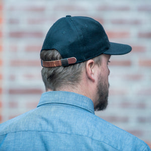 Ebbets Minors Cap - Black - The Populess Company