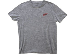 RED WING LOGO T-Shirt - The Populess Company