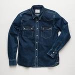 Freenote - Modern Western Denim - The Populess Company