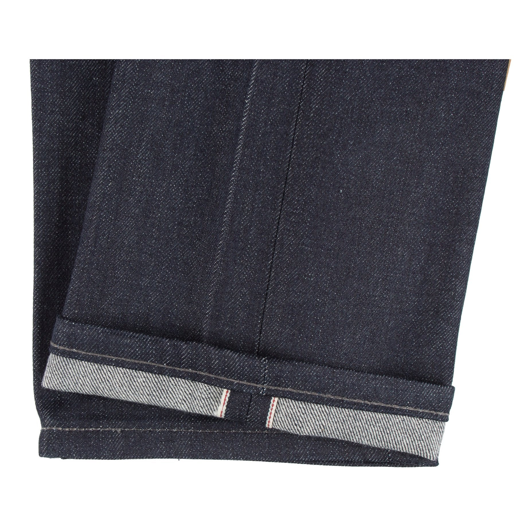 N&F - Indigo Selvedge - The Populess Company