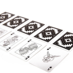 Lucky Bastard Co. - Luckiest Deck Of Cards - The Populess Company