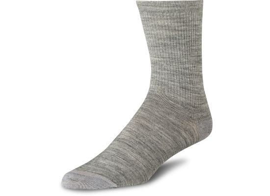 WOOL CREW LINER 97338 - Light Gray - The Populess Company