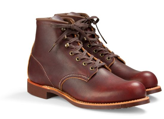BLACKSMITH 3340 - Briar Oil Slick - The Populess Company