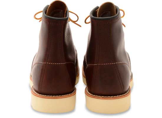 6-INCH MOC 8138 - Briar Oil Slick - The Populess Company