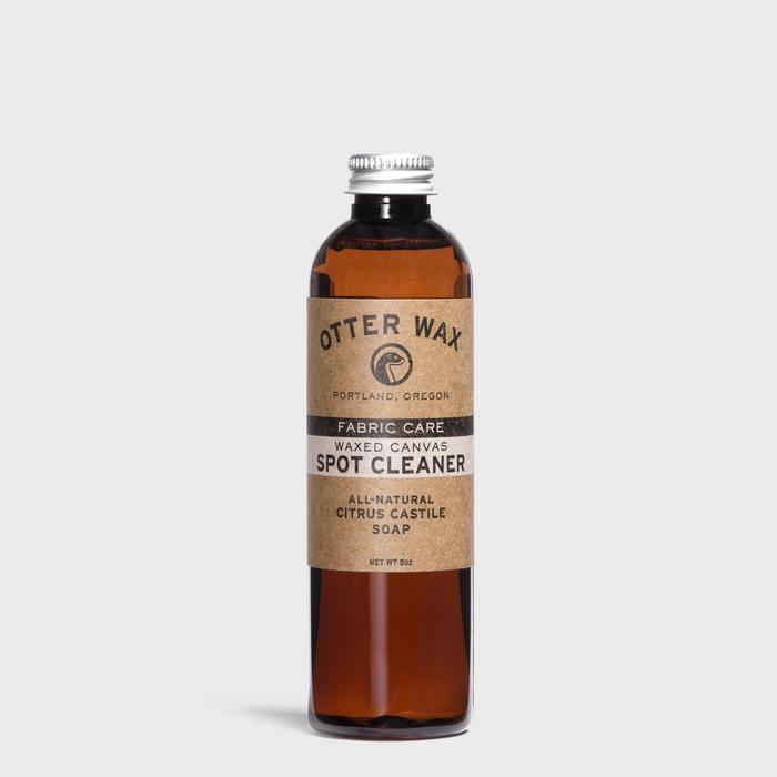Otter Wax - WAXED CANVAS SPOT CLEANER - 5oz