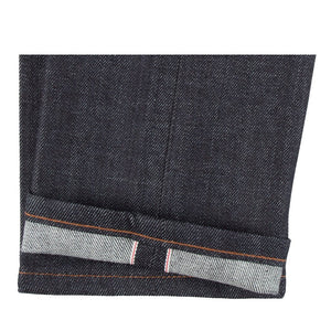N&F - Stretch Selvedge - The Populess Company