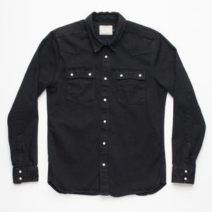Freenote Cloth - Modern Western Shirt - The Populess Company