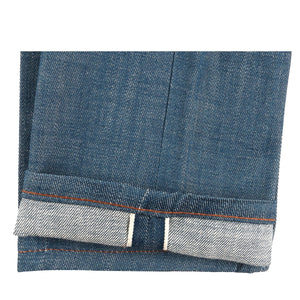 N&F - 9oz Antique Selvedge - The Populess Company