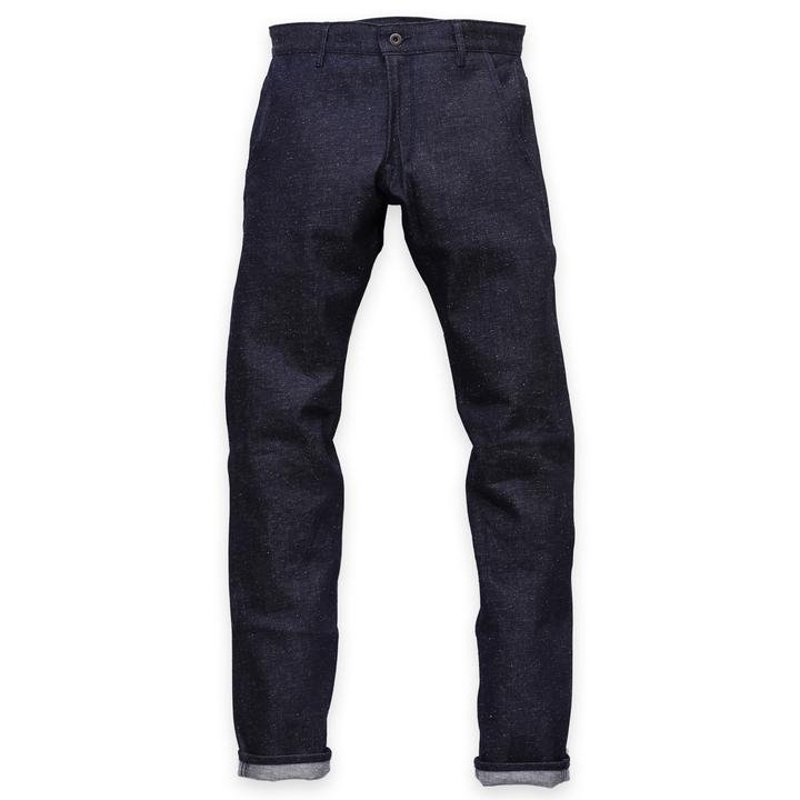 Railcar Fine Goods - FLIGHT TROUSER JAPANESE NEP