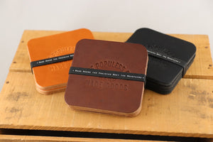 Lockup Coaster Set - The Populess Company