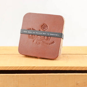 Wild Rose Coaster Set - The Populess Company