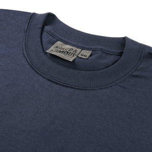 N&F - Knit Tee - The Populess Company