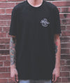 Premium Tee - Black - The Populess Company