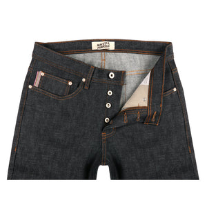 N&F - 10th Anniversary Selvedge - The Populess Company