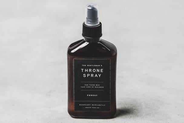 Manready Mercantile - Throne Spray - Forest - The Populess Company