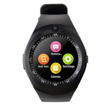 Charger l'image dans la galerie, Smart Watch - Carte Sim, Bluetooth, Camera, Ecran tactile