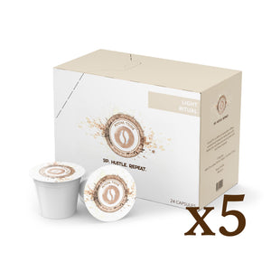 K-CUPs (5pack - 120ct)