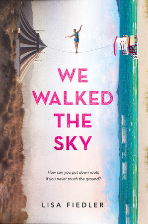 Book Review: We Walked the Sky