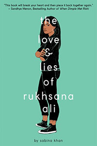 Book Review: The Love and Lies of Rukhsana Ali