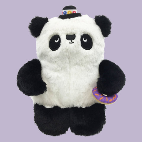 Please Mr Panda Doll 10""