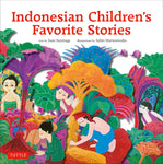 Indonesian Children's Favorite Stories