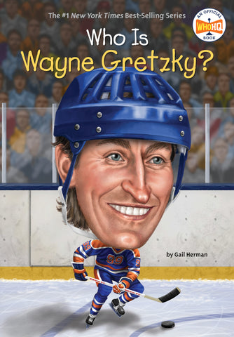 Who Is Wayne Gretzky?
