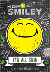 My Life in Smiley (Book 1 in Smiley series)