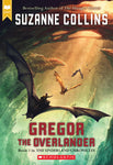 Gregor the Overlander (Scholastic Gold)