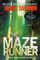 The Maze Runner (Maze Runner, Book One)