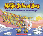 The The Magic School Bus and the Climate Challenge