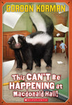 Macdonald Hall #1: This Can't Be Happening at Macdonald Hall! (Reissue)