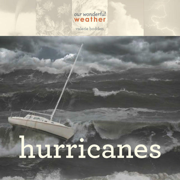Our Wonderful Weather: Hurricanes