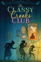 The Classy Crooks Club