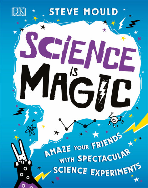 Science is Magic