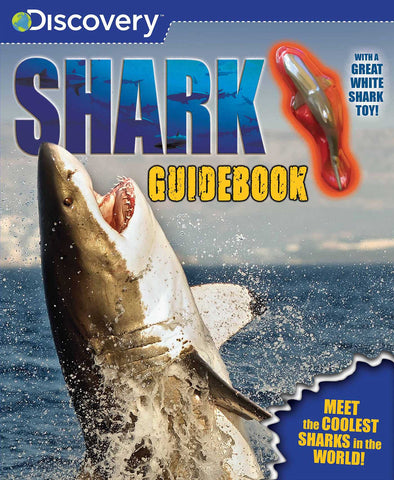 Discovery Shark Guidebook