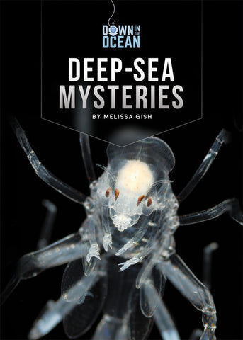 Deep-Sea Mysteries