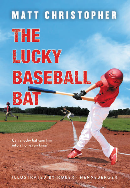 The Lucky Baseball Bat