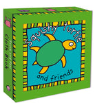 Squishy Turtle Cloth Book