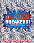 Record Breakers!