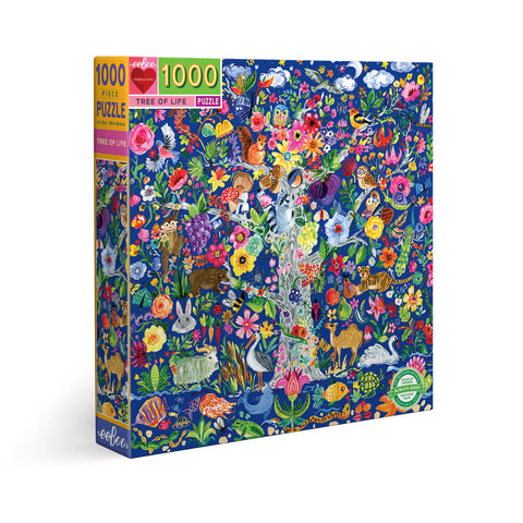 Tree of Life 1000 pc Puzzle