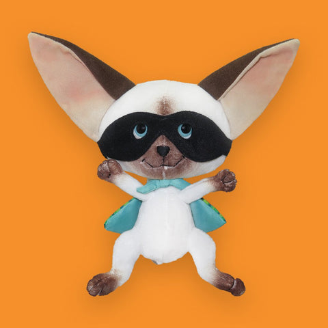Skippyjon Jones Doll 8""