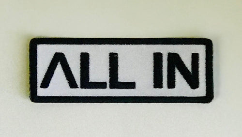 All In Patch