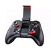 Mocute 054 Bluetooth Gamepad móvil Joypad Joystick Android inalámbrico VR controlador Smartphone Tablet PC teléfono inteligente TV Game Pad