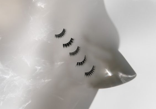 Finding Comfort in Strip Lashes Bands