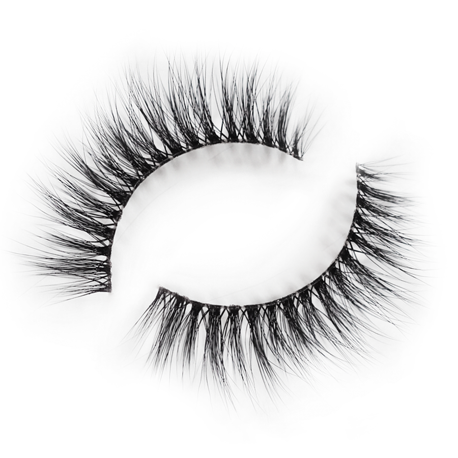 Envie lashes silk lash bridesmaid